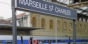 Goedkope treintickets naar marseille - Distance gare saint charles port marseille ...